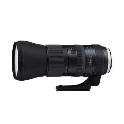 Tamron SP 150-600mm f/5-6.3 Di VC USD G2 Nikon Fit - FREE UK DELIVERY
