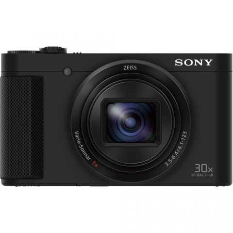 Sony DSC-WX500 Compact Digital Camera Black - FREE UK DELIVERY